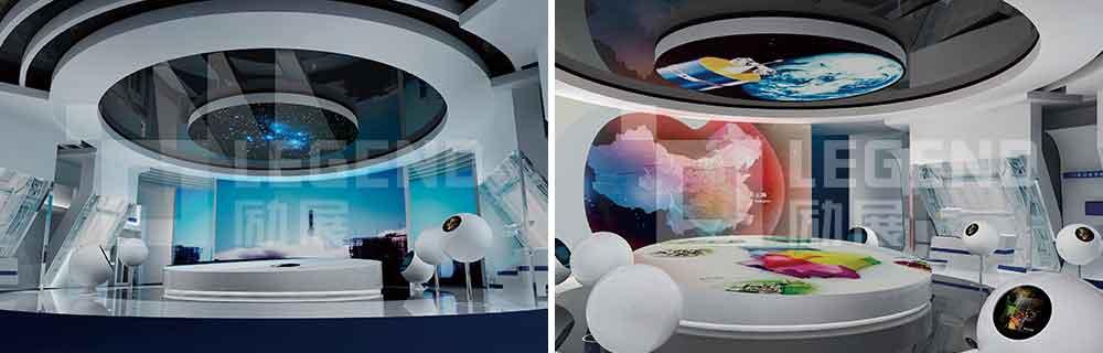 博物馆设计  展厅设计公司 上海展厅设计公司
